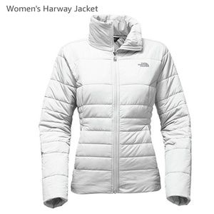 The North Face Women's Harway Jacket 💜💜